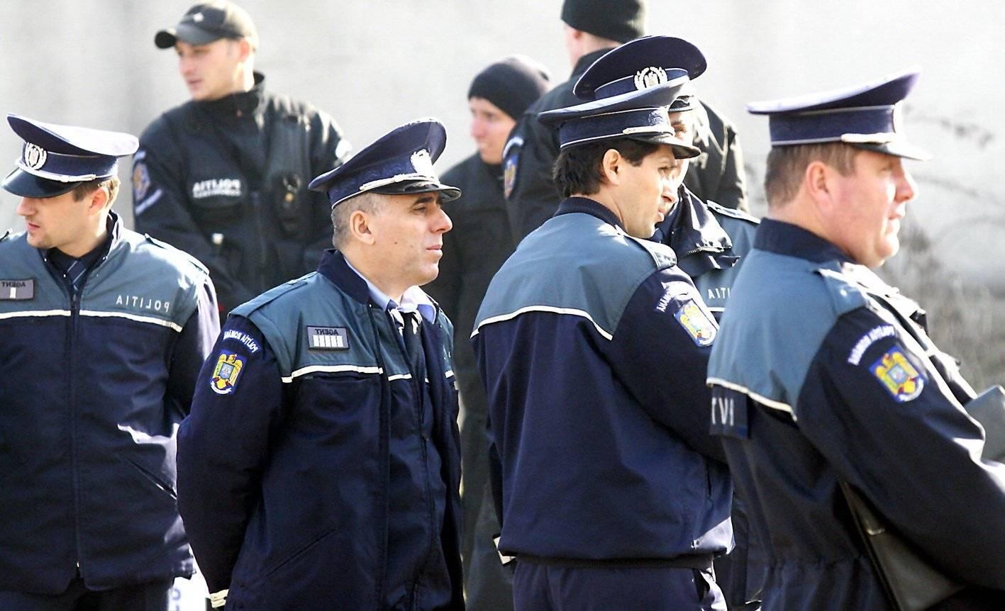 Schimbare MAJORA la 112, Anuntul MAI despre Politia Romana