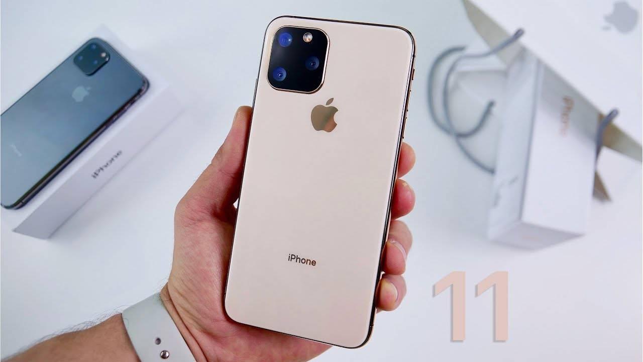 Seria iPhone 11 vine cu Baterii mai MARI pentru Toate Modelele