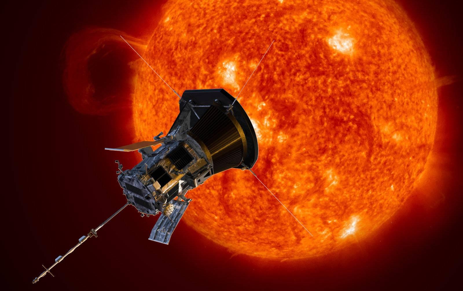 Soarele are Primele SECRETE Dezvaluite de o Sonda a NASA