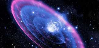 Supernova INCREDIBILA de care Cercetatorii NASA au fost ULUITI