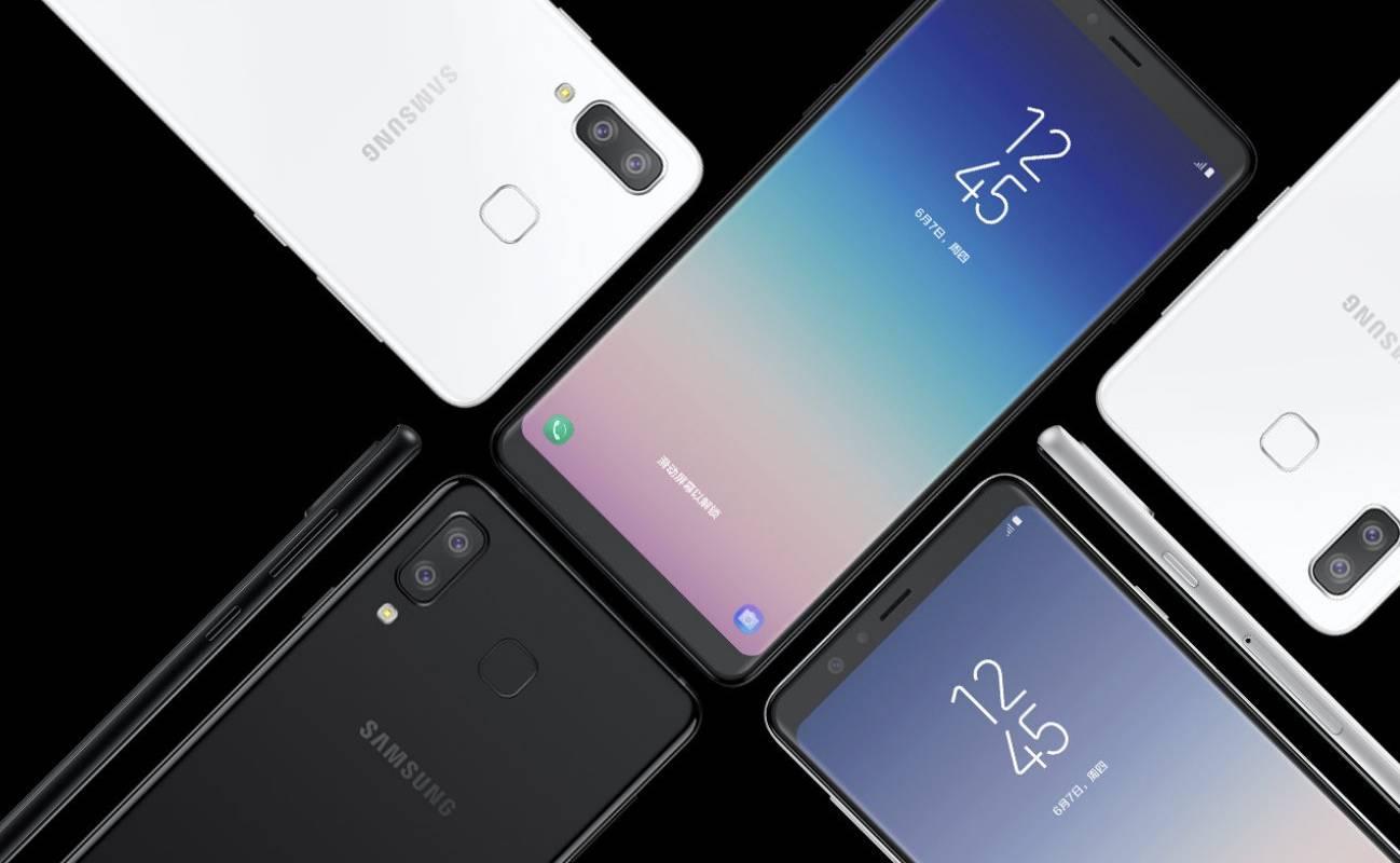 Telefoanele Samsung sunt MAI RAPIDE decat iPhone si cele Huawei