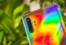 Vitezele 5G ale GALAXY NOTE 10 Plus sunt ULUITOARE (VIDEO)