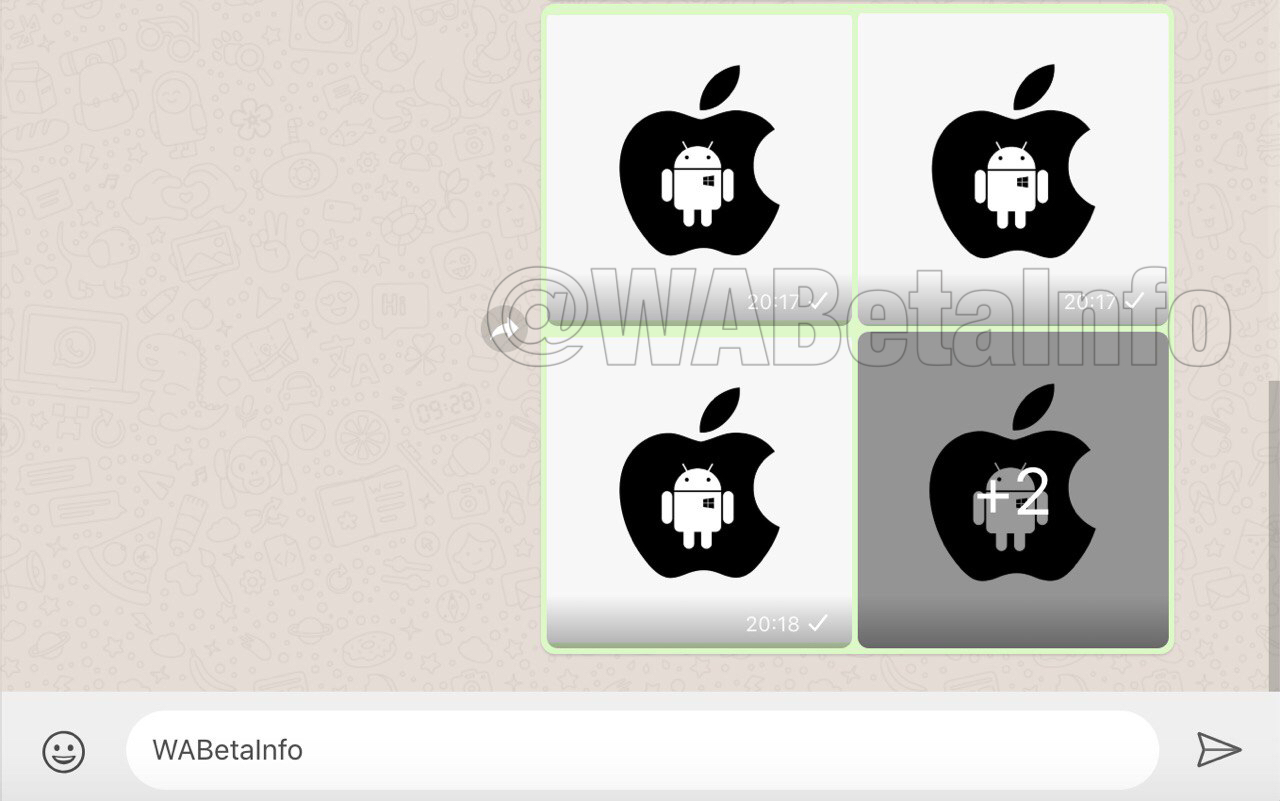 WhatsApp. DOUA NOI Functii SECRETE Descoperite pentru Noi grupare sticker