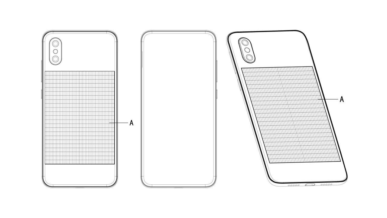 Xiaomi INOVEAZA cu un Telefon asa Cum iti DOREAI cu Adevarat incarcare solara