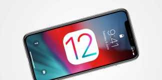 iOS 12 este Folosit pe Foarte Multe iPhone, iPad, iPod Touch-uri