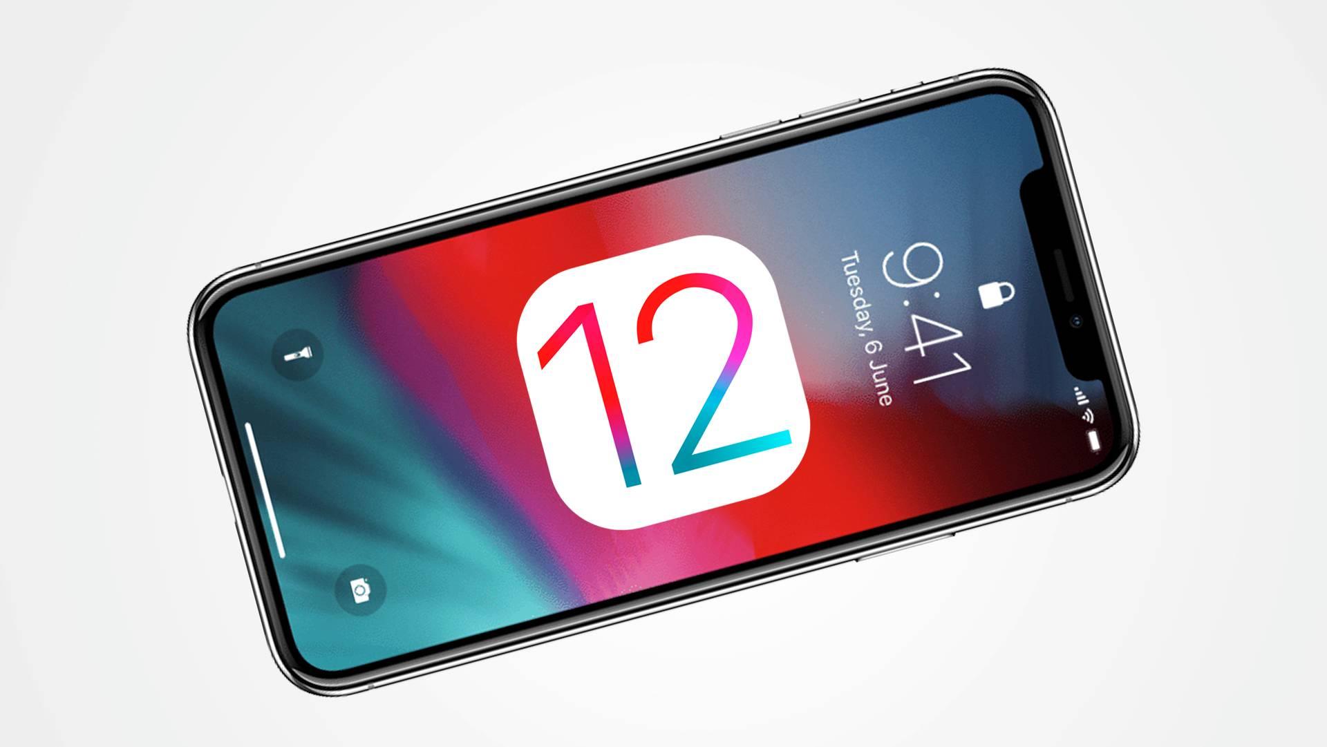 iOS 12. Decizia RADICALA Luata de Apple pentru iPhone si iPad