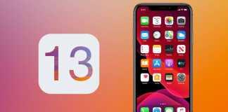 iOS 13 Beta 6 a fost LANSAT pentru iPhone si iPad de Apple