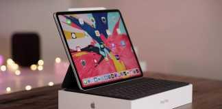 iPad Pro 2019 va fi lansata cu Noua Camera din iPhone 11