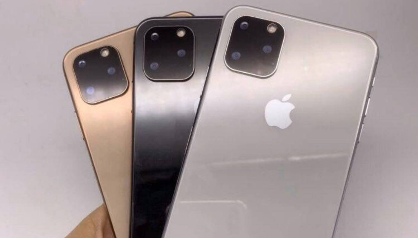 iPhone 11 Pro Max are Baterie mai MARE, dar va fi Nemarcat