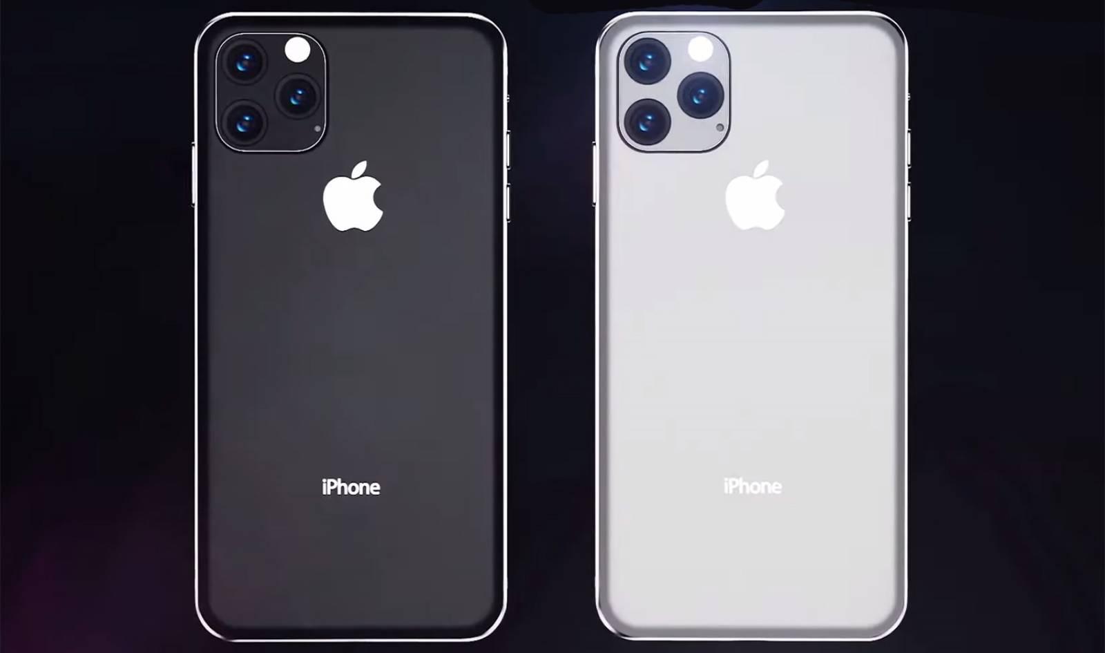 iPhone 11 SURPRIZA MARE pentru Lansarea de Anul Acesta