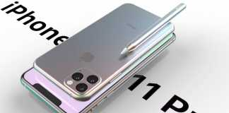 iPhone 11 Specificatiile Tehnice pentru cele Trei Noi Modele