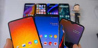 iPhone Ramane cu MULT in urma Hauwei, Samsung in Europa