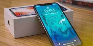 iPhone X REDUS eMAG