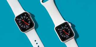 watchOS 6 Dezvaluie DOUA NOI Modele ale Apple Watch