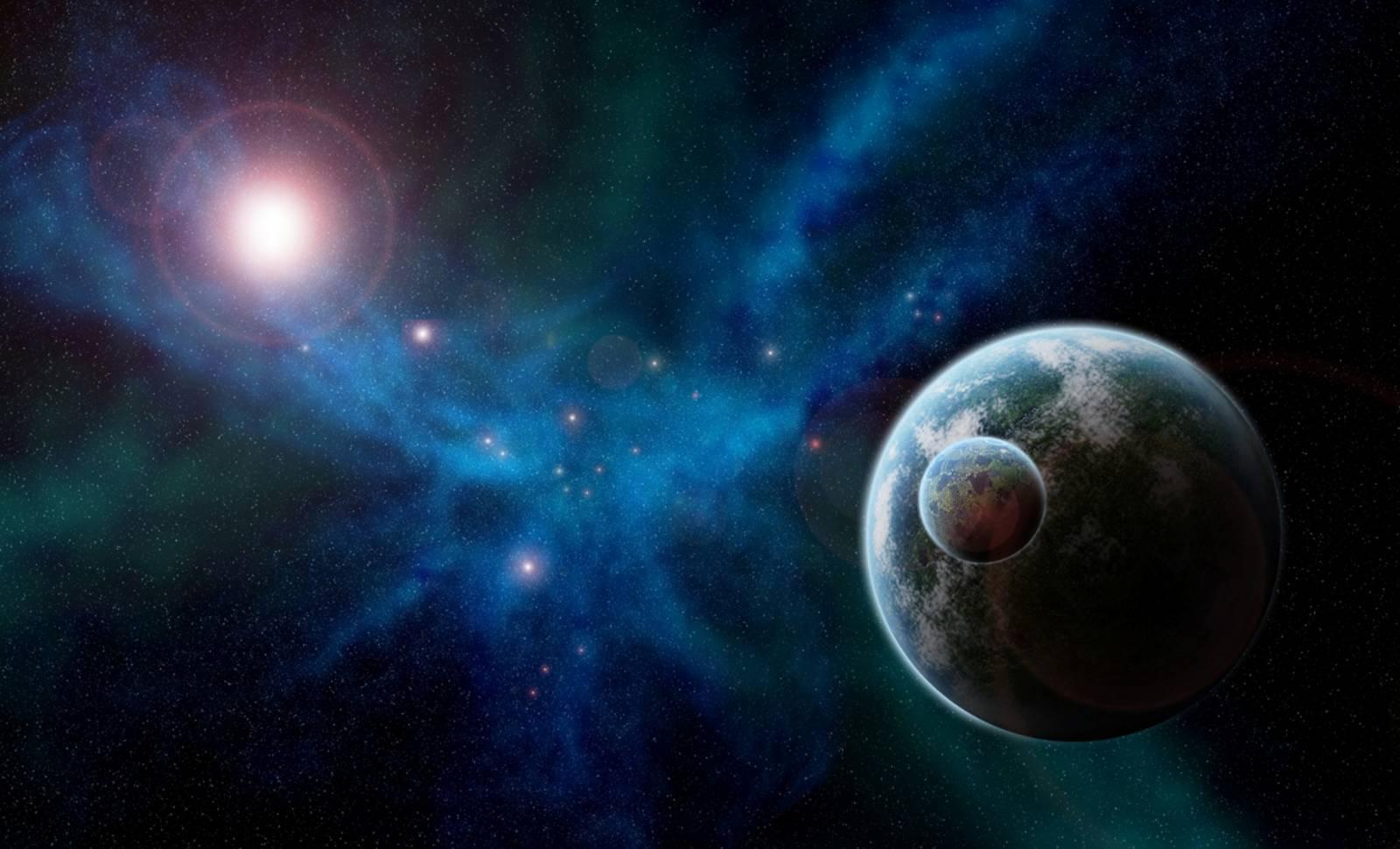 Aceasta STEA CIUDATA i-a UIMIT si pe Cercetatorii de la NASA