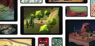 Apple Arcade Lansat mai Devreme, Iata Lista cu Noile Jocuri