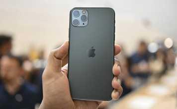 Apple Inregistreaza Vanzari PESTE ASTEPTARI pentru Seria iPhone 11