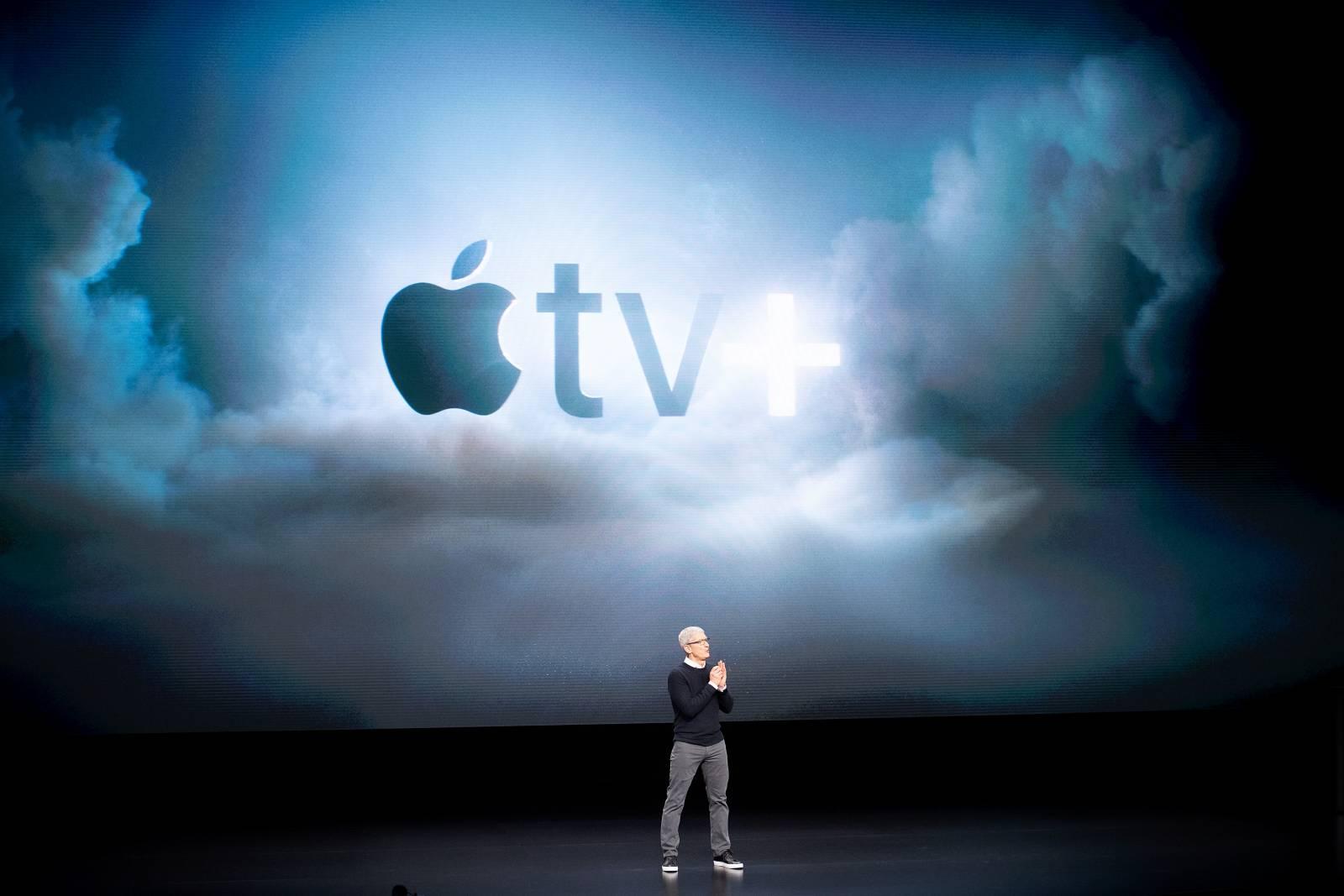 Apple TV Plus DISTRUGE Netflix cu o Oferta Incredibila