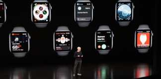 Apple Watch 5 PRET, NOUTATI, SPECIFICATII si LANSARE