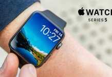 Apple Watch 5 PRIMA Noua Functie Anuntata Inainte de Lansare