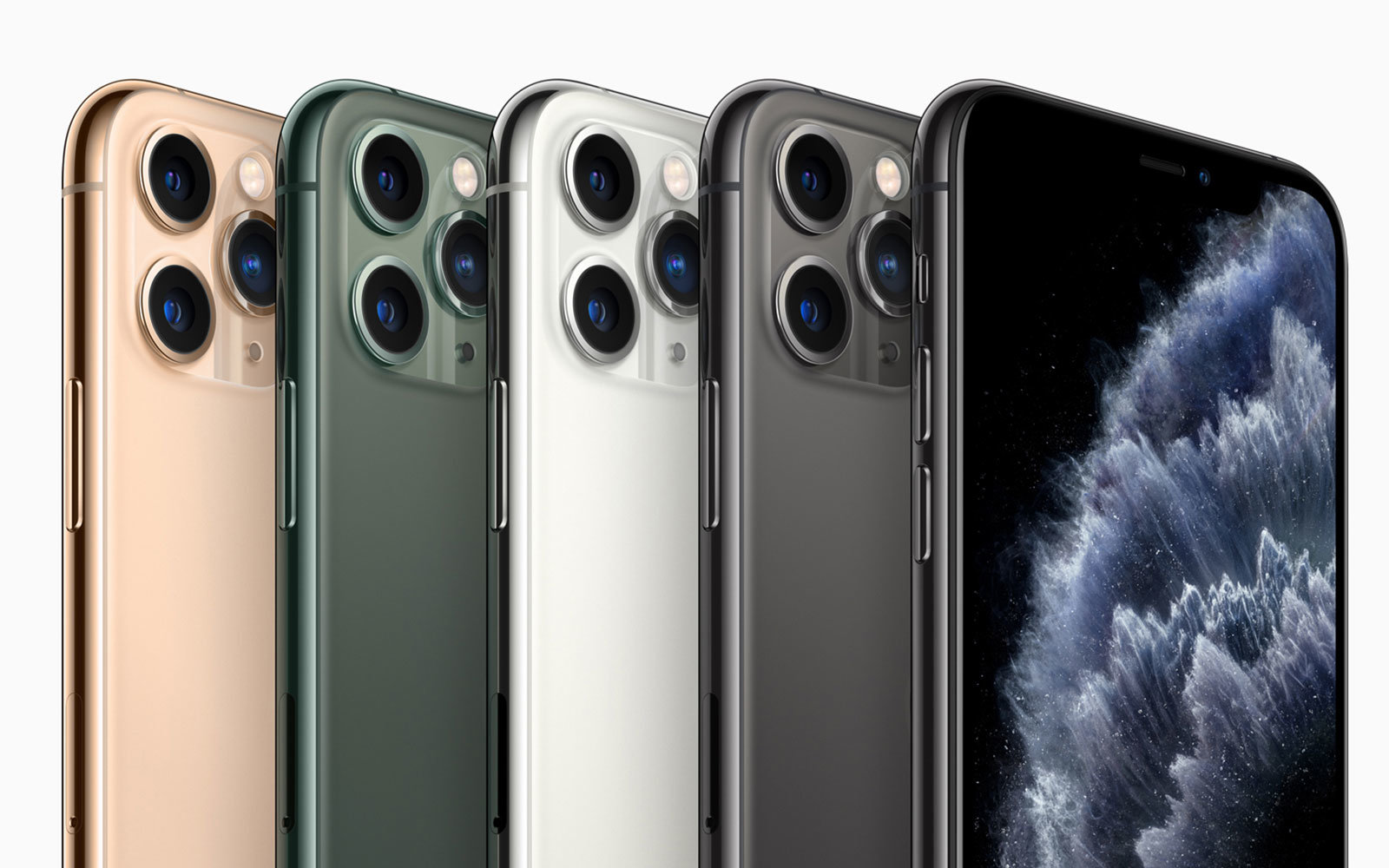 CAND se Lanseaza iPhone 11, iPhone 11 Pro, iPhone 11 Pro Max in Romania