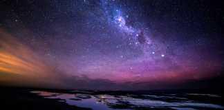 Calea Lactee. NASA UIMITA de o INCREDIBILA Descoperire din Galaxie