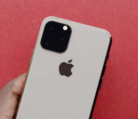 De ce are iPhone 11 Logo-ul Apple Repozitionat in Carcasa