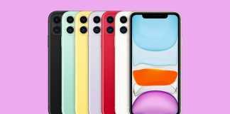 Descarca Noile Wallpaper-uri pentru iPhone 11, iPhone 11 Pro