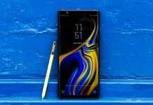 EMAG SAMSUNG GALAXY NOTE 9 REDUS ROMANIA