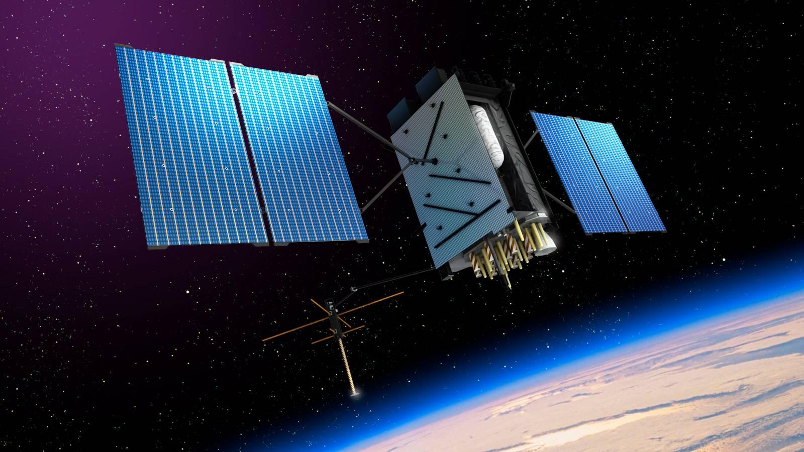 GPS 3. Iata CAND se Lanseaza Satelitii Noului Sistem de Navigatie