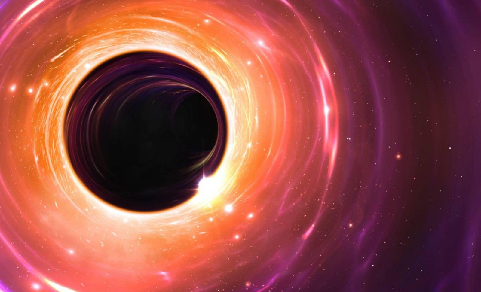 Gaura Neagra. Fenomenul ULUITOR care a CUTREMURAT Universul