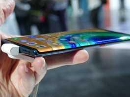 Huawei MATE 30 PRO dezamagire android