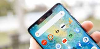 Huawei MATE 30 PRO. LANSARE cu Android 10, FARA Aplicatii Google