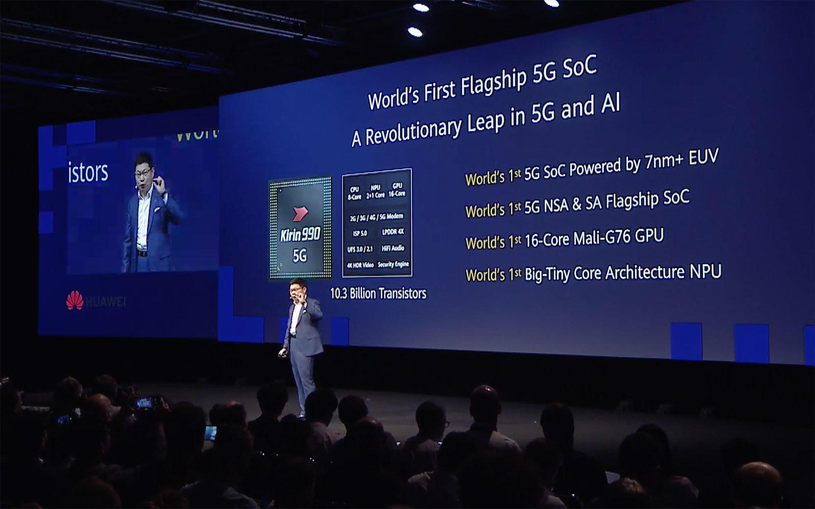 Huawei MATE 30 PRO. Vestea GROZAVA Anuntata pentru TOTI Fanii kirin 990