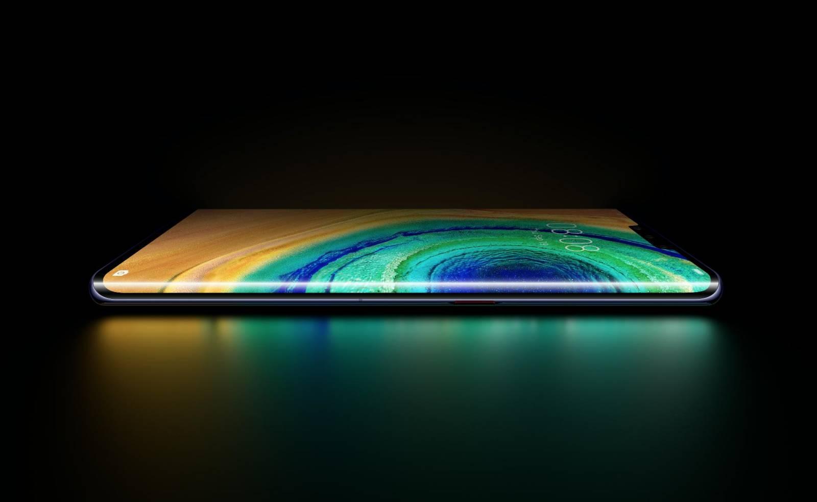 Huawei MATE 30 Pro. Specificatiile OFICIALE Anuntate pre Lansare