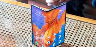 Huawei MATE X va fi LANSAT cu un MARE COMPROMIS pentru Clienti