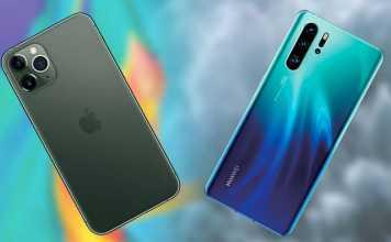 Huawei P30 PRO vs iPhone 11 Pro vs Note 10 vs Pixel 3 Comparatia CAMERELOR (VIDEO)