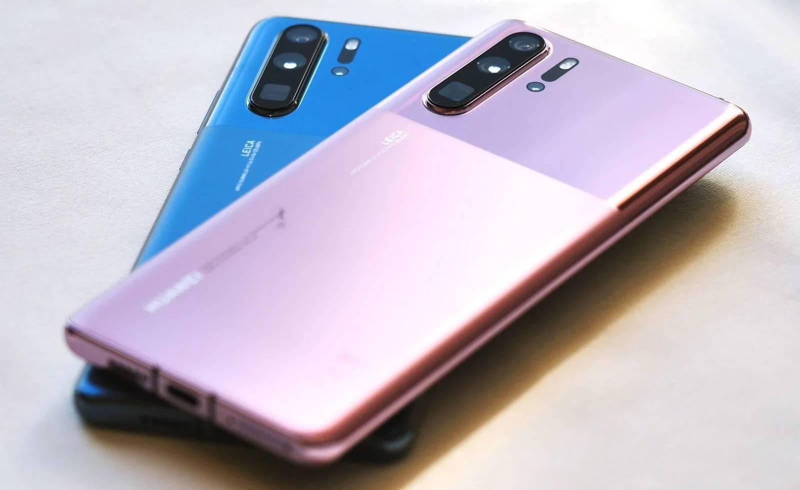 Huawei P30 PRO. OFICIAL, CAND se LANSEAZA Android 10 pe Telefoane