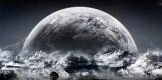 LUNA. NASA UIMESTE cu o Imagine ULUITOARE pentru Omenire