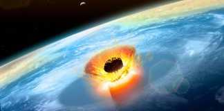 NASA. PERICOLUL ASTEROIZILOR si un ANUNT UIMITOR privind ESA