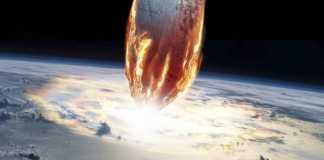 NASA. Un ASTEROID GIGANT a Declasat ALERTA pentru Pamant