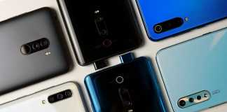 Nokia UMILESTE Samsung, Huawei, Xiaomi, OPPO cu Telefoanele