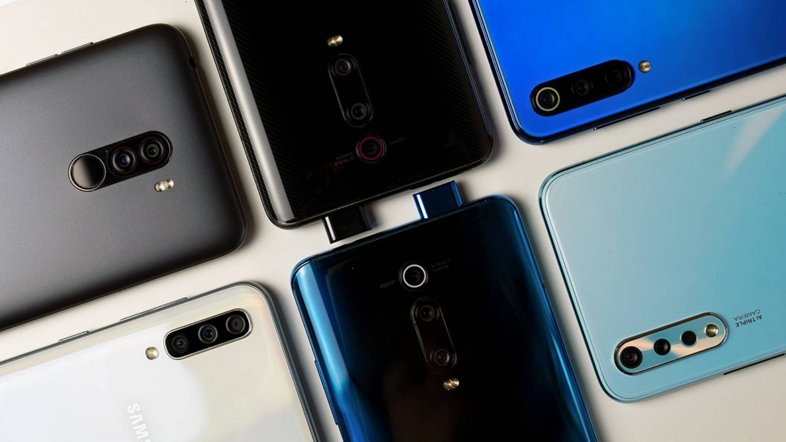 Nokia UMILESTE Samsung, Huawei, Xiaomi, OPPO cu Telefoanele procent actualizari Android