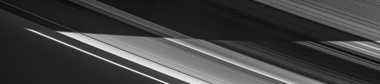 Planeta Saturn. UIMITOARE Imagine care a SURPRINS si NASA inele