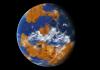 Planeta Venus anunt nasa