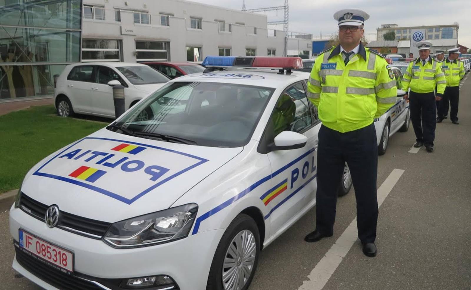 Politia Romana Cumpara Software de Recunoastere Faciala in Public