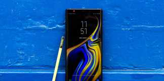 Promotii eMAG, 1999 LEI REDUCERE la Samsung GALAXY NOTE 9