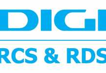 RCS & RDS, Telekom, Orange, Vodafone infrastructura