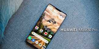 SOLUTIA din Huawei MATE 30 PRO pentru PROBLEMA MARE a Android