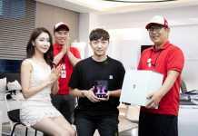 Samsung GALAXY FOLD are parte de o Lansarea Uimitor de BUNA